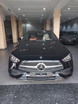Mercedes-Benz C 220d AMG