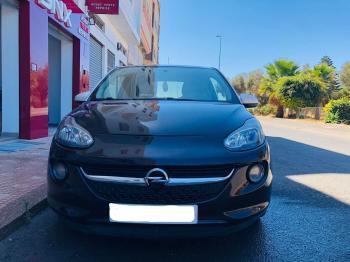 Opel adam Essense