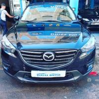 Mazda cx5 diesel