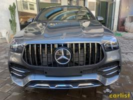 Mercedes-Benz  GLE 400 d