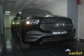 Mercedes GLE 350 diesel hybride